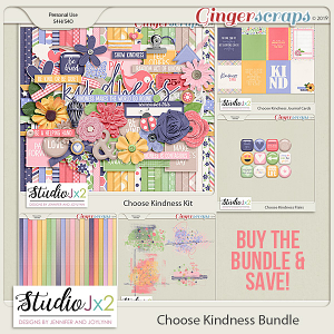 Choose Kindness Bundle