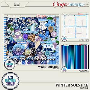 Winter Solstice Bundle by JB Studio
