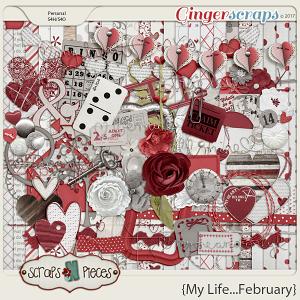 My Life - February