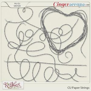 CU Paper Strings