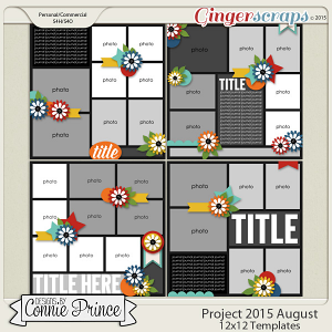 Project 2015 August - 12x12 Temps (CU Ok)