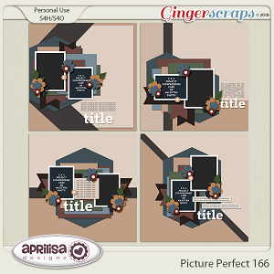 Picture perfect 166 by Aprilisa Designs