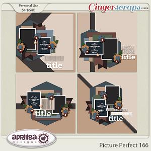 Picture perfect 166 by Aprilisa Designs