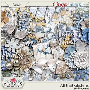 All that Glistens - Kit