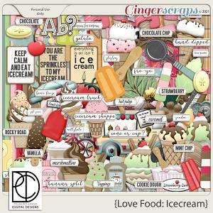 Love Food: IceCream