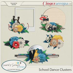 School Dance Clusters