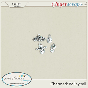 Charmed: Volleyball