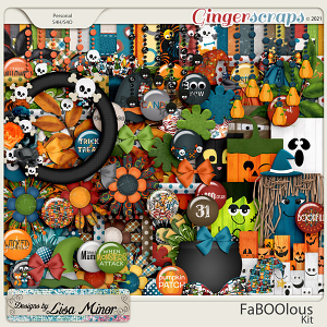 FaBoolous from Designs by Lisa Minor