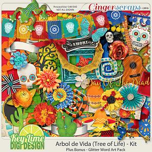 Arbol de Vida (Tree of Life)