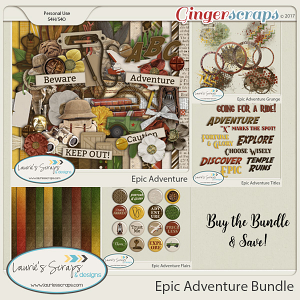 Epic Adventure Bundle