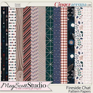 Fireside Chat - Pattern Papers
