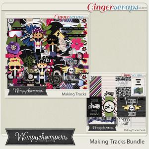 Making Tracks- Bundle