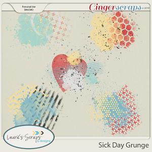 Sick Day Grunge