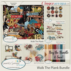 Walk The Plank Bundle