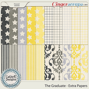 The Graduate - Extra Papers