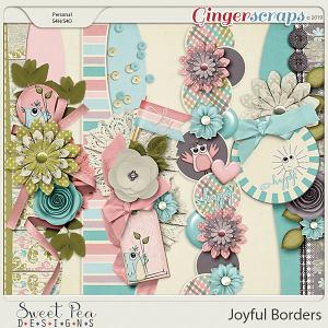 Joyful Borders