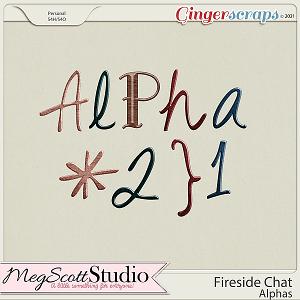 Fireside Chat - Alphas