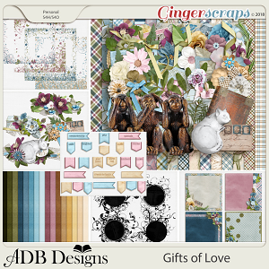 Gifts of Love Bundle