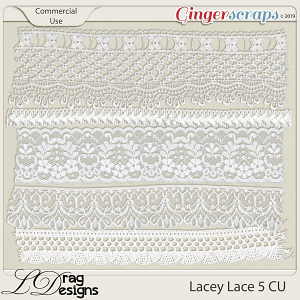 Lacey Lace 5 CU by LDragDesigns