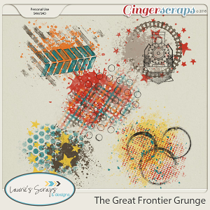 The Great Frontier Grunge