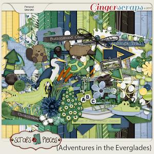 Adventures In The Everglades