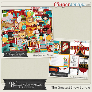 The Greatest Show Bundle