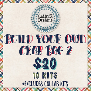 Build Your Own Grab Bag 2 iNSD 2021 by CathyK Designs