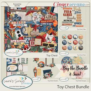 Toy Chest Bundle