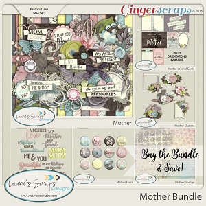 Mother Bundle