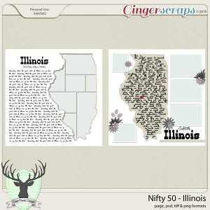 Nifty 50: Illinois