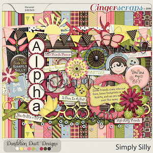 Simply Silly By Dandelion Dust Designs