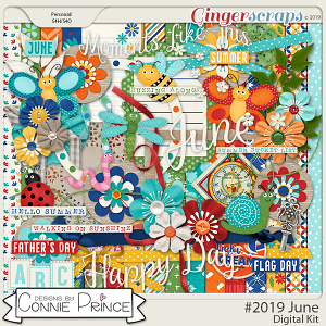 #2019 June - Kit by Connie Prince