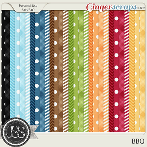 BBQ Pattern Papers
