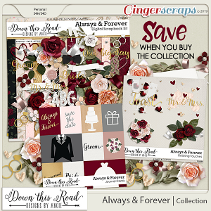 Always & Forever   Collection