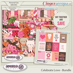Celebrate Love - Bundle