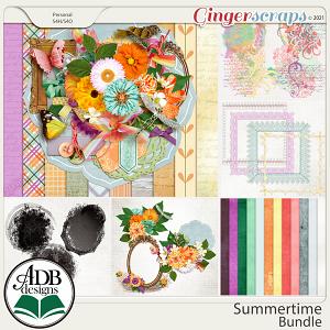 Summertime Bundle by ADB Designs