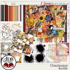 Chautauqua Bundle by ADB Designs