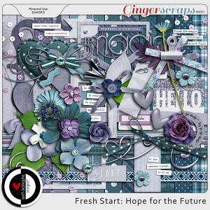Fresh Start: Hope for the Future
