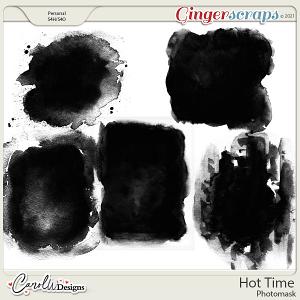 Hot Time-Photomask