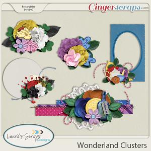 Wonderland Clusters