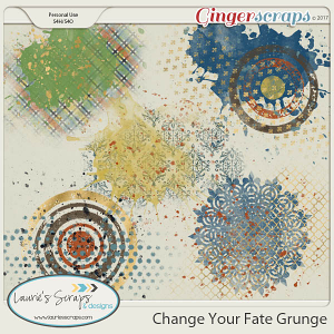 Change Your Fate Grunge
