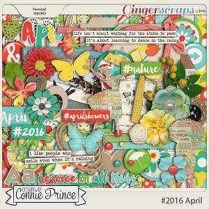 #2016 April - Kit