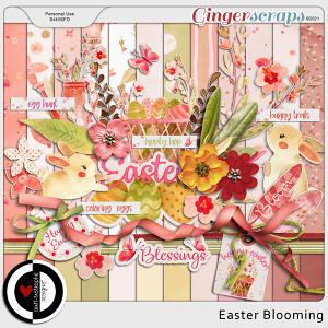 Easter Blooming