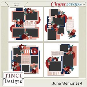 June Memories 4.