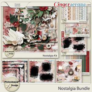 Nostalgia Bundle