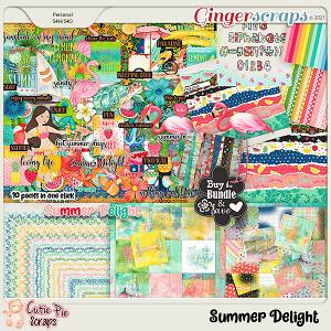 Summer Delight Bundle