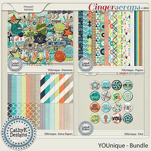 YOUnique - Bundle