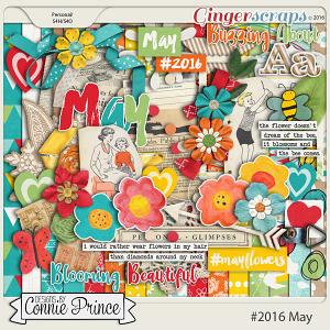 #2016 May - Kit