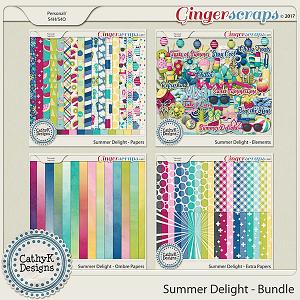 Summer Delight - Bundle