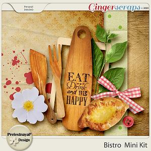 Bistro Mini-Kit